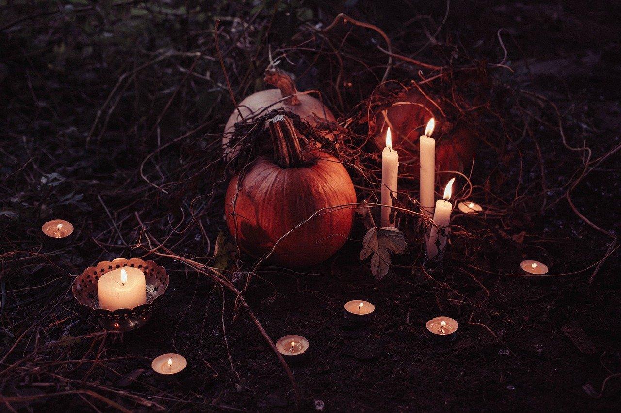 Que faire pour halloween ?